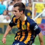 Giovani Lo Celso.