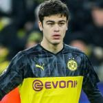 La nueva perla del Borussia Dortmund