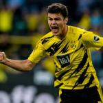 La ambición de Giovanni Reyna en el Borussia Dortmund