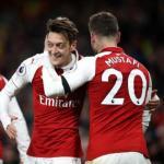Giro inesperado en el futuro de Ozil en el Arsenal / TalkSport.com