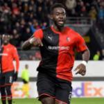 ¿Qué hará el Sevilla con Joris Gnagnon?