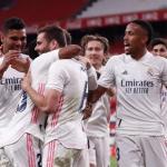Los ocho jugadores que el Madrid ha puesto a la venta