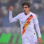 """El crecimiento de Gonzalo Villar en la AS Roma """"Foto: AS"""""""