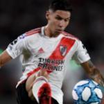 El tapado de River Plate para reemplazar a Gonzalo Montiel