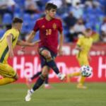 Los 3 equipos que pelearán por el fichaje de Gonzalo Villar en invierno