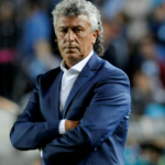"""Gorosito recibió en su Olimpia el fichaje de un crack argentino """"Foto: Goal.com"""""""