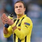 El Borussia Dortmund pretende reducir el salario de Mario Götze / UEFA