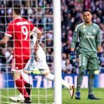 Real Madrid, Bayern Múnich y Manchester United piensan en Salah (EFE)