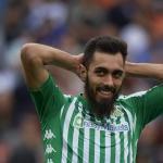 ¿Por qué no triunfan los grandes fichajes en el Real Betis? Foto: Yahoo