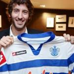 Esteban Granero/QPR.co.uk