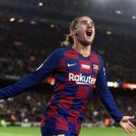 Griezmann desmienta a France Football / FCBarcelonanoticias.com