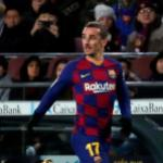 La oferta de la Premier League que saca a Griezmann del Barcelona   FOTO: BARCELONA