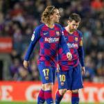 Griezmann, foco de la furia culé tras la marcha de Leo Messi / Eurosport.com