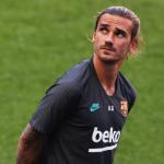 """Griezmann no se irá del FC Barcelona este invierno """"Foto: Sport"""""""