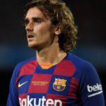 """La operación en la que Griezmann saldría del Barça """"Foto: FCB Noticias"""""""