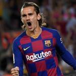 Griezmann no vence, pero convence   FC Barcelona Noticias