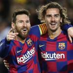 Griezmann vuelve a sonreir | FC Barcelona Noticias