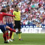 El cluebrón de Antoine Griezmann encara la recta final / Atlético de Madrid