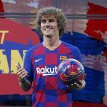 La complicada situación de Griezmann en el vestuario del Barcelona