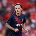 Antoine Griezmann no está contento en el Barcelona
