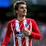 El castigo forzado de Griezmann para salir del Atlético / Twitter