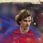 Antoine Griezmann, nuevo jugador del FC Barcelona / FC Barcelona