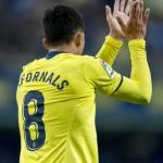 Pablo Fornals explica por qué ha decidido ir al West Ham United (Villarreal CF)