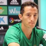 El Betis busca la renovación de Andrés Guardado / Real Betis B.