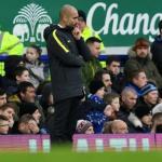 Guardiola quiere apuntalar su plantilla.