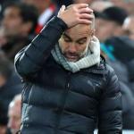 Guardiola culpa a sus jugadores del empate ante el Newcastle | Fichajes.com
