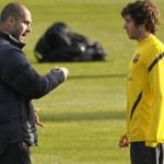 """El Manchester City pregunta ahora por Sergi Roberto """"Foto: Mundo Deportivo"""""""
