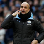 """El Manchester City tiene claro su próximo entrenador """"Foto: Sky Sports"""""""
