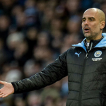 "Los 4 centrales que sigue Guardiola para su Manchester City ""Foto: Sky Sports"""