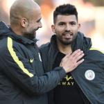 Guardiola señala al sustituto de Agüero en el City / Cadenaser.com