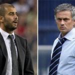 Mourinho y Guardiola/lainformacion.com