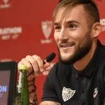 Nemanja Gudelj se adaptará fácilmente al Sevilla FC / Sevilla FC
