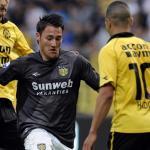 Nemanja Gudelj/Uefa.com/Getty Images