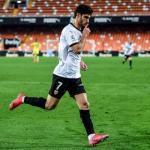 Monchi apunta a Guedes para reforzar el ataque del Sevilla