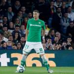 """La pieza fundamental del Betis de Pellegrini es Guido Rodríguez """"Foto: AFDLP"""""""