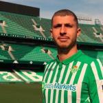 Guido Rodríguez, el mejor fichaje en la nefasta gestión del Real Betis. Foto: El Correo