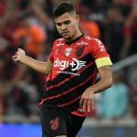 El Benfica hace la oferta definitiva por Guimaraes.