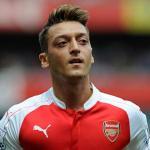 Mesut Özil (Arsenal FC)
