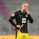 """El dato que te volverá loco sobre Erling Haaland y la Champions League """"Foto: Bild"""""""