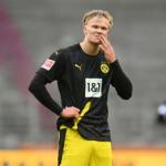 """En el Manchester United tienen un plan para fichar a Erling Haaland """"Foto: Bild"""""""