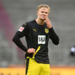 """El Borussia de Dortmund se manifiesta tras la reunión Haaland-Barcelona """"Foto: Bild"""""""