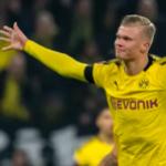 """El Dortmund pone precio de salida a Haaland """"Foto: BVB Buzz"""""""