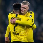 """El CEO del Borussia de Dortmund valoró las posibles salidas de Haaland y Sancho """"Foto: Bundesliga.com"""""""