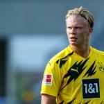 El tapado del Dortmund para suplir a Haaland