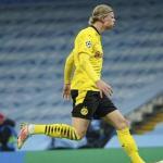 El Dortmund se pone firme: Haaland no se va