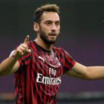"""Los 5 jugadores del AC Milán que deciden en 2021 su futuro """"Foto: Mundo Deportivo"""""""